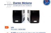 UPS POLARIS / XION 850